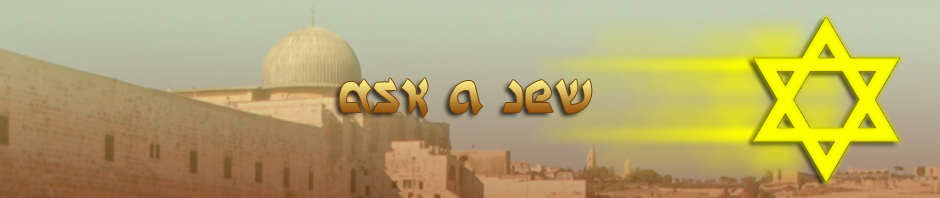 Ask a Jew